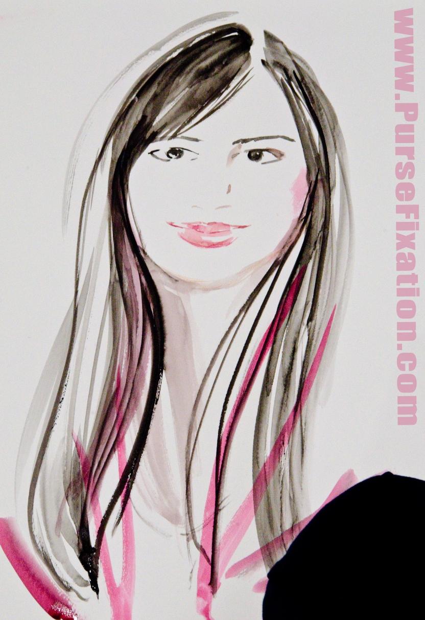 Meagan Morrison illustration