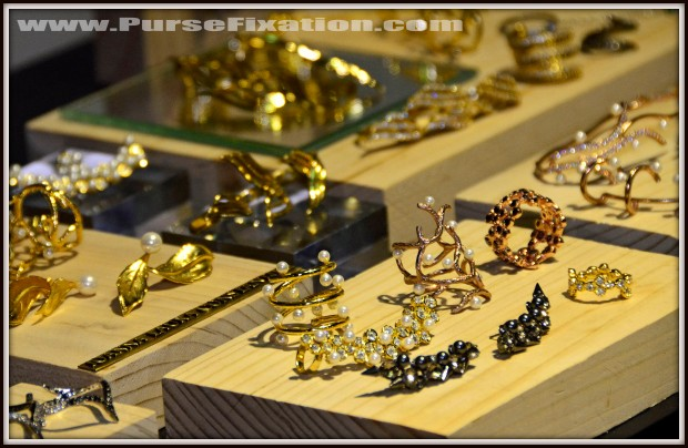 Constantine Jewelry