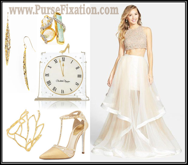Cinderella outfit ideas