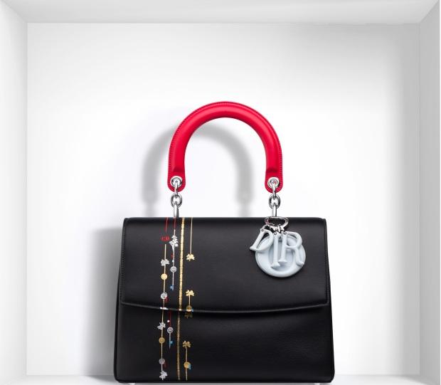 Be Dior handbag